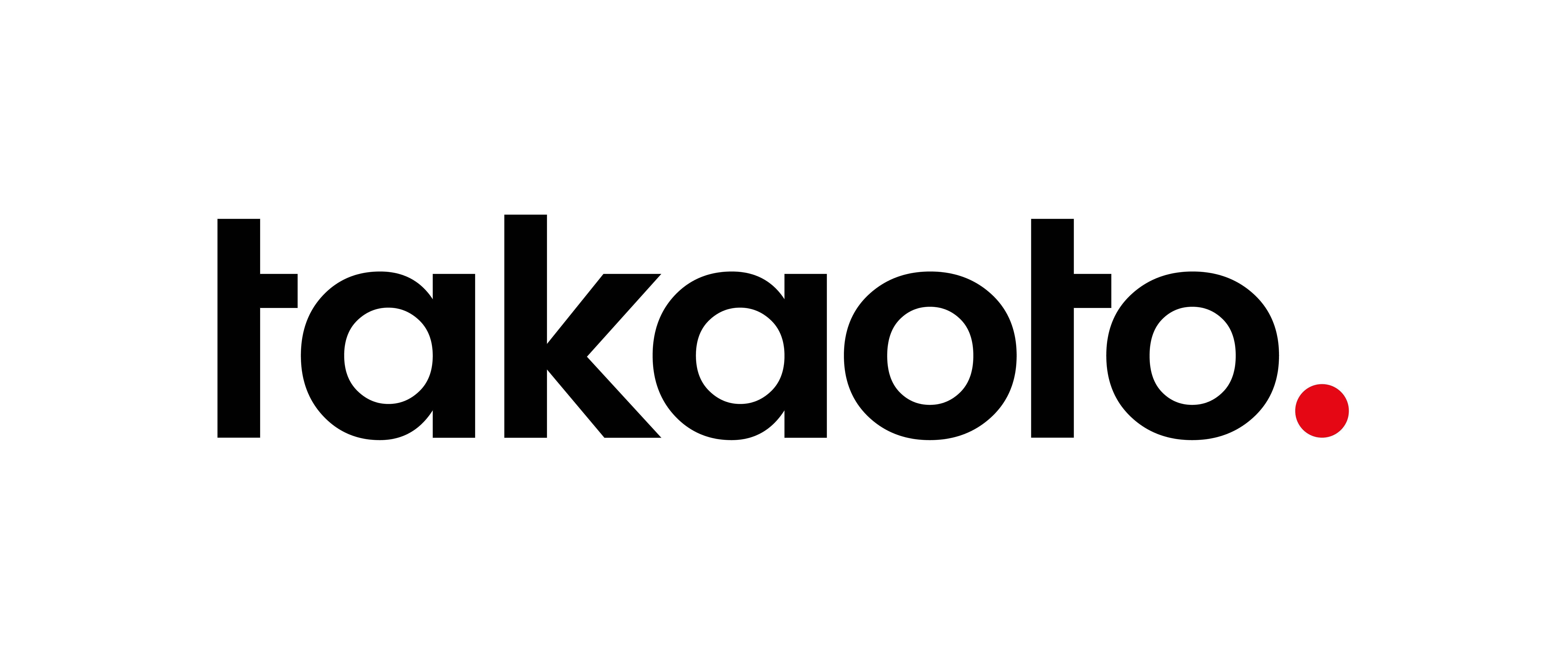 takaoto logo