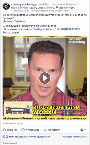 jak budowac wizerunek eksperta - sprawny marketing cezary lech