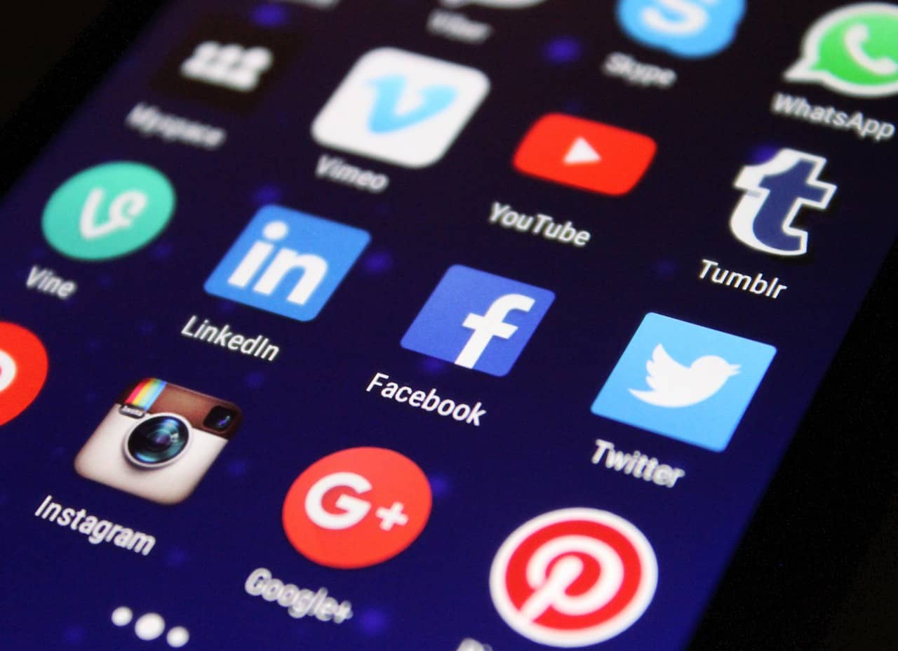 lead generation a social media