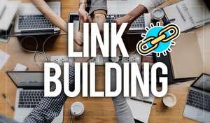link building z linkodomkiem